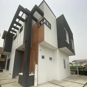 a Contemporary 4 Bedrooms Semi Detached Duplex, Orchid Road, Ikota, Lekki, Lagos, Semi-detached Duplex for Sale
