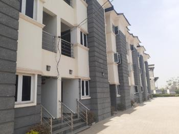 5 Bedroom Terace Duplex, Close to Ibeto Hotel, Gudu, Abuja, Terraced Duplex for Rent