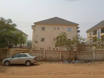 C of O 6 Units of 3 Bedroom Block of  Flats, Off New Cosgroove Road By Nicon Junction Entrance, Katampe (main), Katampe, Abuja, Flat for Sale
