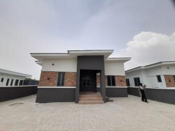 3 Bedroom Detached Bungalow with a Bq, Abijo, Lekki, Lagos, Detached Bungalow for Sale
