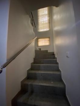 3 Bedroom Terrace Duplex with a Bq, Ikate, Lekki Phase 1, Lekki, Lagos, Terraced Duplex for Rent