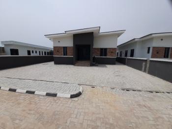 Luxury 3 Bedrooms Bungalow, Abijo, Lekki, Lagos, Detached Bungalow for Sale