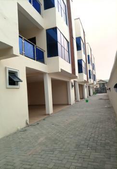 a 5 Bedroom Fully Detached Duplex, Lekki-epe Expressway, Lakowe, Ibeju Lekki, Lagos, Detached Duplex for Sale