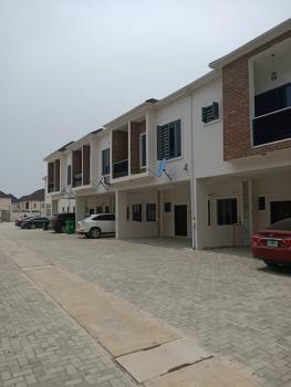 Amazing and Tastefully Serviced 3 Bedroom Duplex, Ikota Gra, Lekki, Ikota, Lekki, Lagos, Terraced Duplex for Rent