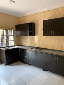 3 Bedroom Semi Detached Duplex with a Gate House, Off Durosimi Etti, Lekki Phase 1, Lekki, Lagos, Semi-detached Duplex for Rent