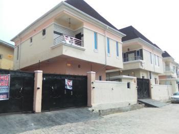 Cozy 3 Bedroom Duplex, Thomas Estate, Ajah, Lagos, Detached Duplex for Rent