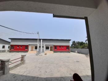 3 Bedroom Fully Detached Duplex, Awoyaya, Ajah, Lagos, Detached Duplex for Sale