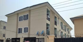 Fully Serviced 2 Bedroom Flat, 24 Hours Light, Ikota, Ikota, Lekki, Lagos, Flat for Rent