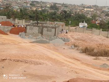 Estate Land Now Selling, Alagbado Ogun State, Treasure Hilltop Estate, Alagbado, Alagbado, Ifako-ijaiye, Lagos, Land for Sale