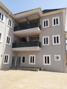 Beautiful Brand New 3 Bedroom Flat in a Nice Area, Jahi, Jahi, Abuja, Flat for Rent