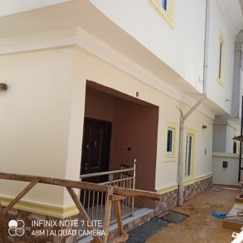 a Brand New 4 Bedroom Fully Detached Duplex, Westend Estate, Ikota, Lekki, Lagos, House for Rent