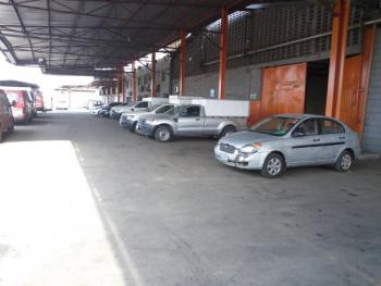 Warehouse/coldroom Measuring 804sqm, Ogba Industrial Estate, Ogba, Ikeja, Lagos, Warehouse for Rent