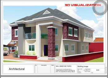 Land, City Gate Estate, Opposite House on The Rock, Kukwaba, Abuja, Residential Land for Sale