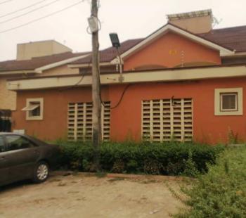 Letting: 4 Bedroom Semi-detached Duplex, Off Isaac John, Ikeja Gra, Ikeja, Lagos, Semi-detached Duplex for Rent