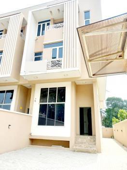5 Bedroom Semi-detached Duplex, Old Ikoyi, Ikoyi, Lagos, Semi-detached Duplex for Rent
