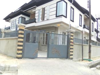 Luxury 4 Bedrooms Duplex + Bq, Ikota Villa Estate, Ikota, Lekki, Lagos, Semi-detached Duplex for Sale