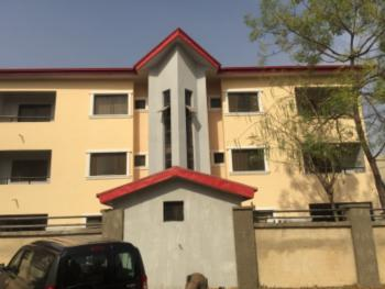 6 Units of 3 Bedroom Empty Flats  with Servant Quarters .., Wuse2, Wuse 2, Abuja, Flat for Rent