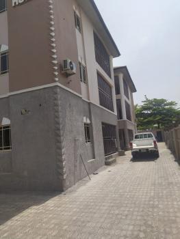 Beautiful 3 Bedroom Flat in a Nice and Secured Environment, Utako, Utako, Abuja, Flat for Rent