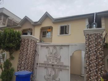 4 Bedrooms Semi Detached Duplex, Justice Coker Estate, Alausa, Ikeja, Lagos, Semi-detached Duplex for Sale