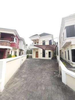 5 Bedrooms Duplex and 1 Bq in a Serene Estate, Lekki County Estate, Ikota, Lekki, Lagos, Detached Duplex for Sale