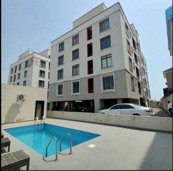 Spacious 3 Bedroom Apartment, Oniru, Victoria Island (vi), Lagos, Flat for Sale