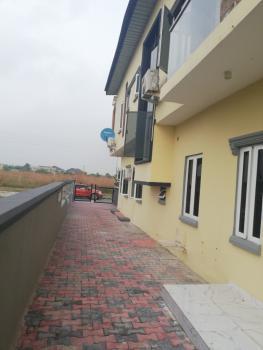 Luxury 3 Bedroom Duplex with Excellent Facilities, Beachwood Estate, Ibeju Lekki, Lagos, Semi-detached Duplex for Rent