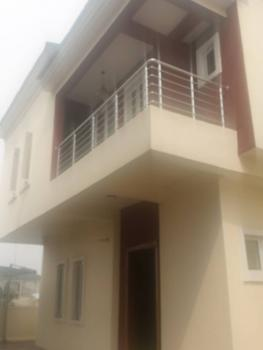 a Shared Apartment (roomself Contained) with Wardrobe in a 4 Bedroom, Ologolo, Ologolo, Lekki, Lagos, Self Contained (single Rooms) for Rent