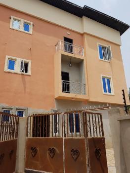 4 Bedrooms Semi Detached Duplex on Two Floors, Off Titilayo Adedoyin, Omole Phase 1, Ikeja, Lagos, Semi-detached Duplex for Sale