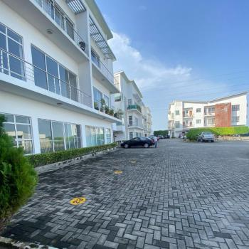Fully Serviced 3 Bedrooms Apartment in Premium Location, Banana Island, Ikoyi, Lagos, Block of Flats for Sale