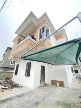 4 Bedrooms Fully Detached Duplex with a Bq, Ikota, Lekki, Lagos, Detached Duplex for Sale