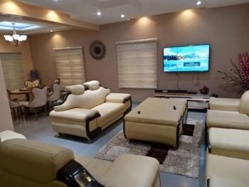 Luxury Newly Built All Rooms En-suite 3 Bedrooms, Lekki Gardens Phase 3, Ajah, Lagos, Terraced Duplex Short Let