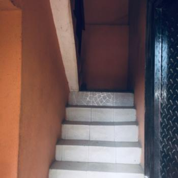 2bedroom Upstairs Flat in a Gated Estate, Abimbola Awoniyi Estate, New Oko-oba, Agege, Lagos, Flat for Rent