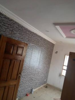 Lovely 3 Bedroom Flat, Off Brown Road, Off Adetola,, Aguda, Surulere, Lagos, Flat for Rent