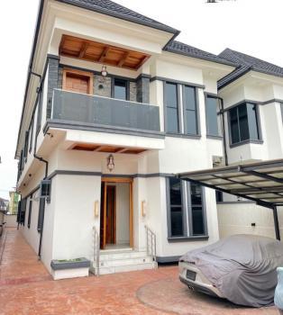 Well Finished Detached Duplex, Osapa, Lekki, Lagos, Detached Duplex for Rent