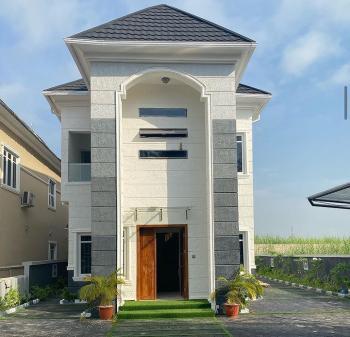 a Contemporary Well Crafted 4 Bedroom Fully Detached Duplex, Megamound Estate, Ikota, Lekki, Lagos, Detached Duplex for Sale