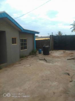 Standard 2 Number of Detached 3 Bedroom Bungalow on Almost Full Plot, Isheri Idimu By Idowu Egba Bus Stop, Idimu, Lagos, Block of Flats for Sale