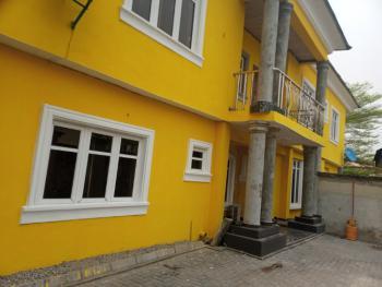 Luxury Shared Apartment, Ikota Villa Estate Beside Mega Chicken, Ikota, Lekki, Lagos, House for Rent