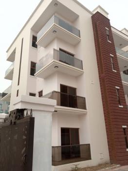 Newly Built 3 Bedroom Duplex Self Compound, Omole Phase 2, Ikeja, Lagos, Detached Duplex for Rent