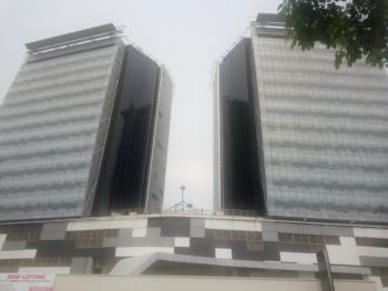 Luxury Finished Tower of 1000sqm Open Plan Office Space, Ozumba Mbadiwe Street, Victoria Island (vi), Lagos, Office Space for Rent