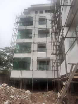 Brand New Superbly Finished 4 Bedrooms Maisonette with 1 Room Bq, Bourdillion Road, Old Ikoyi, Ikoyi, Lagos, Flat for Sale
