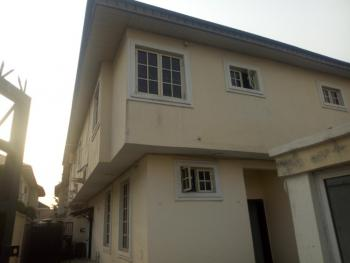 3 Bedroom Semi-detached House with a Gate House, All Ensuite, Lekki Phase 1, Lekki, Lagos, Semi-detached Duplex for Rent