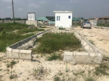 Secure Luxury 100% Dry Buy and Build Land in a Well Organized Estate., Proximity to Beechwood Estate, Umudi Filling Station,lekki Expressway, Alatise, Ibeju Lekki, Lagos, Mixed-use Land for Sale