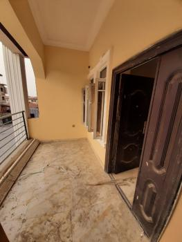 Newly Built and Well Finished Serviced 2 Bedroom En-suite Flat, Salem, Ikate Elegushi, Lekki, Lagos, Flat for Rent
