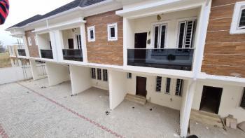 See The Latest Affordable Standard Terrace Duplex, Harris Crescent Road, By Vgc Estate, Lekki Phase 2, Atlantic V. Estate Close to Vgc, Vgc, Lekki, Lagos, Terraced Duplex for Sale