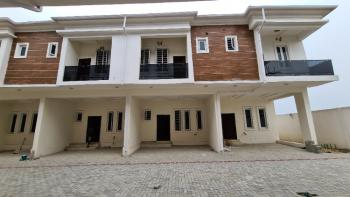 Checkout The Latest Ongoing Sets of Terrace Duplex Coming Fully Finish, Harris Crescent Road, By Vgc Estate, Lekki Phase 2, Atlantic V. Estate, Vgc, Lekki, Lagos, Terraced Duplex for Sale