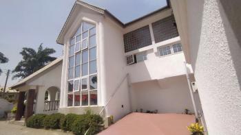 Nicely Built Standard 4 Bedroom Detached Duplex Suitable for Commercial, 1st Avenue Gwarinpa, Gwarinpa, Abuja, Detached Duplex for Rent