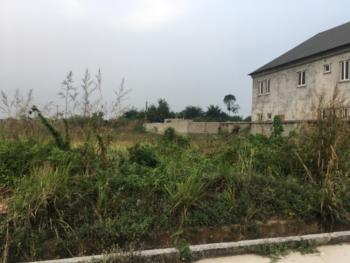a Plot of Land in Fully Serviced Estate, Beechwood Esate, Ibeju Lekki, Lagos, Residential Land for Sale