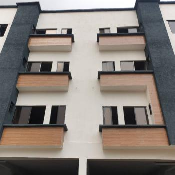 Brand New Three Bedroom Apartment, Osapa, Lekki, Lagos, Flat / Apartment for Rent