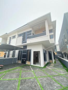 5 Bedroom Semi Detached Duplex- Fully Completed, Ikota Villa, Ikota, Lekki, Lagos, Semi-detached Duplex for Sale