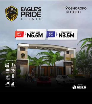 Most Affordable C of O Estate in Good Location, Eagles Pride Estate  Lekki Free Trade Zone, Osoroko, Ibeju Lekki, Lagos, Mixed-use Land for Sale